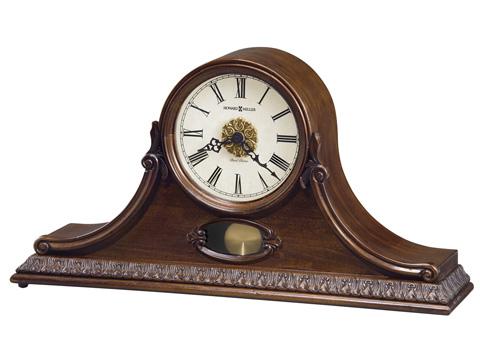 Howard Miller Clock Co. - Andrea Table Clock - 635-144