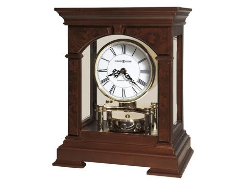 Howard Miller Clock Co. - Statesboro Table Clock - 635-167