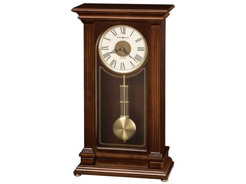 Howard Miller Clock Co. - Stafford Table Clock - 635-169