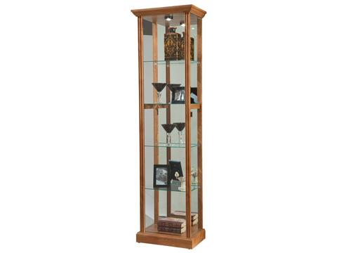 Howard Miller Clock Co. - Eve II Display Cabinet - 680-584