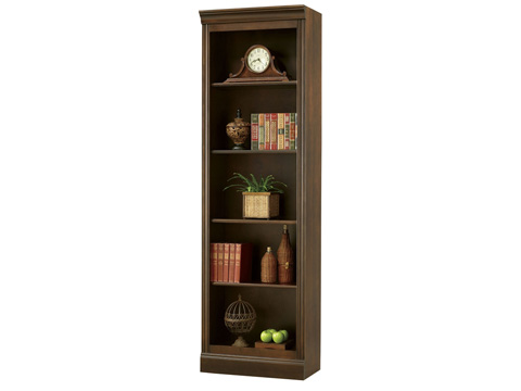Howard Miller Clock Co. - Oxford Bunching Bookcase - 920-005