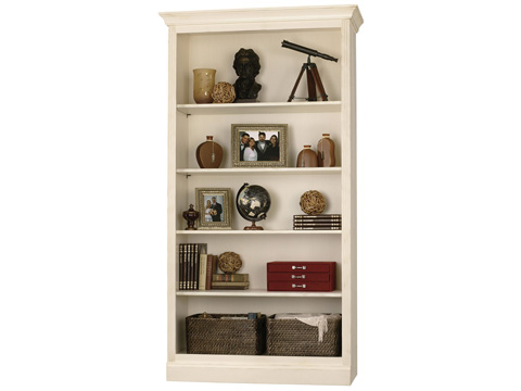 Howard Miller Clock Co. - Oxford Center Bookcase - 920-006