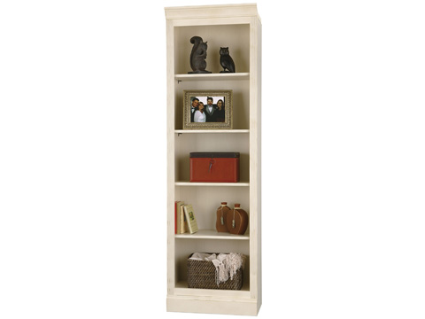 Howard Miller Clock Co. - Oxford Bunching Bookcase - 920-011