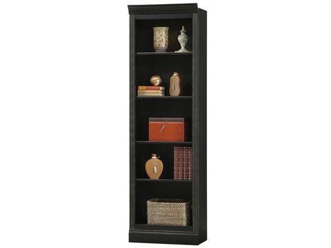 Howard Miller Clock Co. - Oxford Bunching Bookcase - 920-017