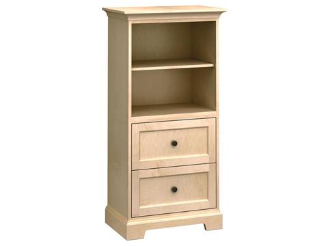 Howard Miller Clock Co. - Custom Home Storage Cabinet - HS27A