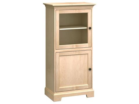 Howard Miller Clock Co. - Custom Home Storage Cabinet - HS27D