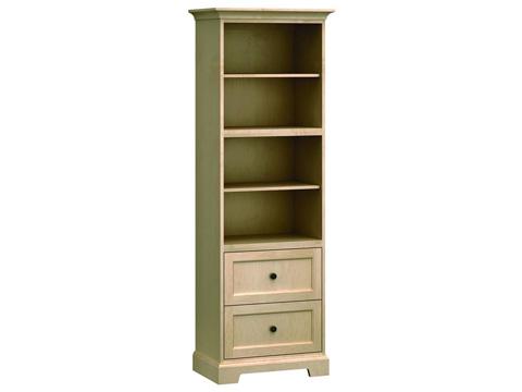 Howard Miller Clock Co. - Custom Home Storage Cabinet - HS27P