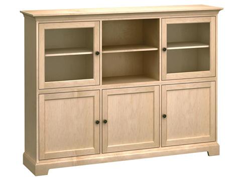 Howard Miller Clock Co. - Custom Home Storage Cabinet - HS73H