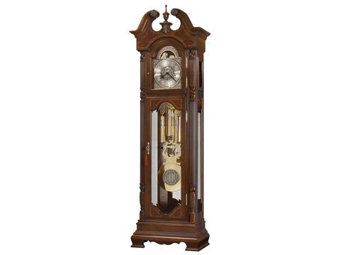 Howard Miller Clock Co. - Polk Grandfather Clock - 611-246