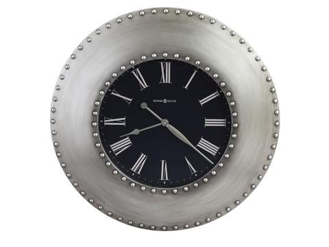Howard Miller Clock Co. - Bokaro Wall Clock - 625-610