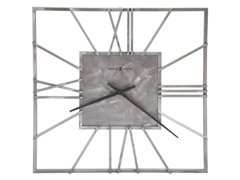Howard Miller Clock Co. - Lorain Wall Clock - 625-611