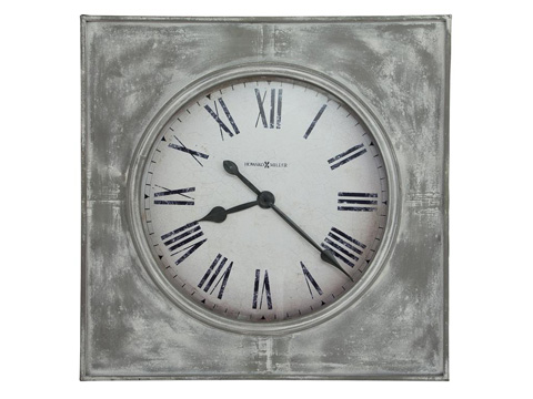 Image of Bathazaar Wall Clock