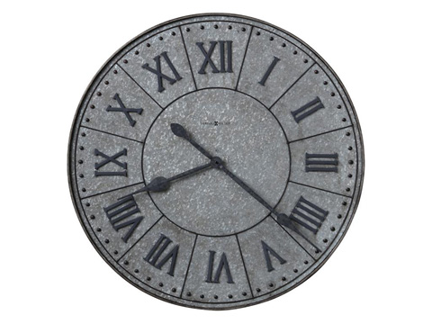 Image of Manzine Round Wall Clock
