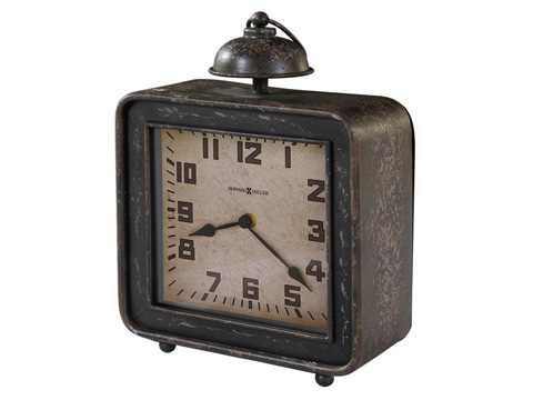 Image of Collins Tabletop Clock