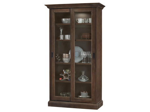 Image of Meisha Display Cabinet