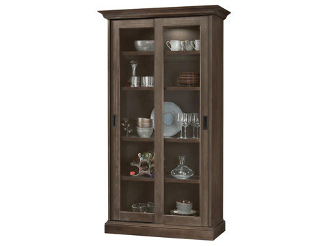 Image of Meisha III Display Cabinet