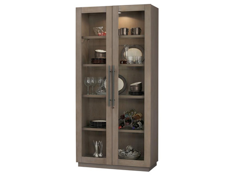 Image of Morrissey II Display Cabinet