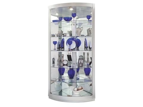 Image of Gillian II Display Cabinet