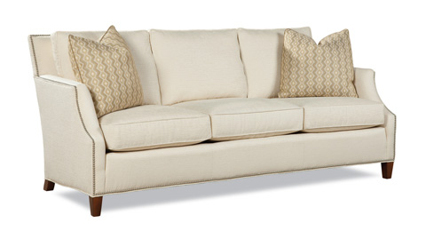 Huntington House - Three Cushion Sofa - 7115-20