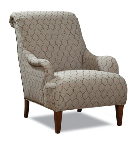 Huntington House - Upholstered Accent Chair - 7434-50