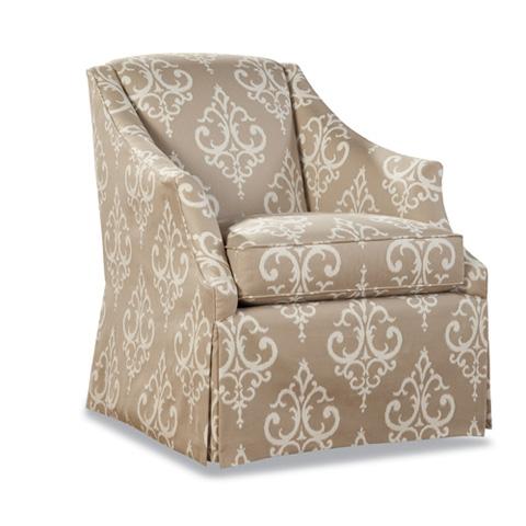 Huntington House - Swivel Chair - 3399-56