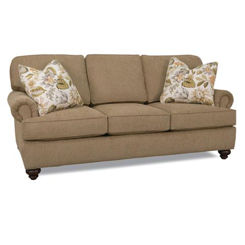 Huntington House - Three Cushion Sofa - 2041-10
