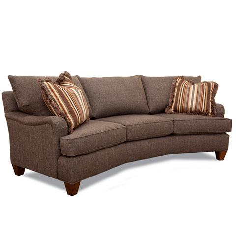 Huntington House - Coversation Sofa - 2041-28