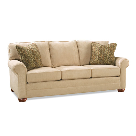 Huntington House - Upholstered Sofa - 2053-20