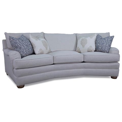 Huntington House - Conversation Sofa - 2061-28