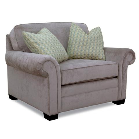 Huntington House - Large Chair - 2062-50
