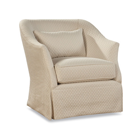 Huntington House - Swivel Chair - 3361-56