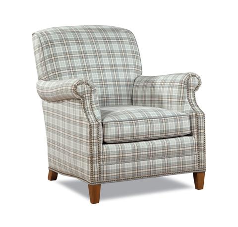 Huntington House - Arm Chair - 7436-50