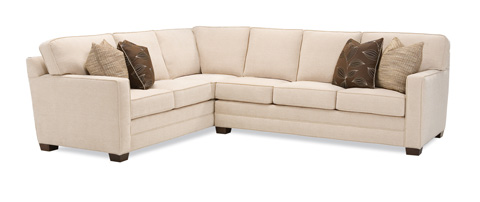 Huntington House - Sectional - 2053C SECTIONAL