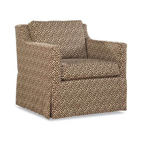 Huntington House - Swivel Chair - 3190-56
