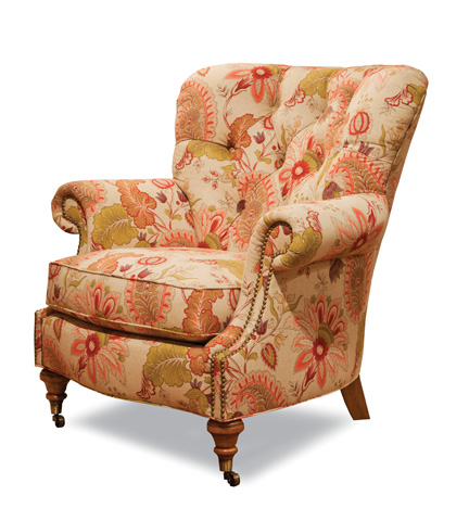 Huntington House - Chair - 7366-50