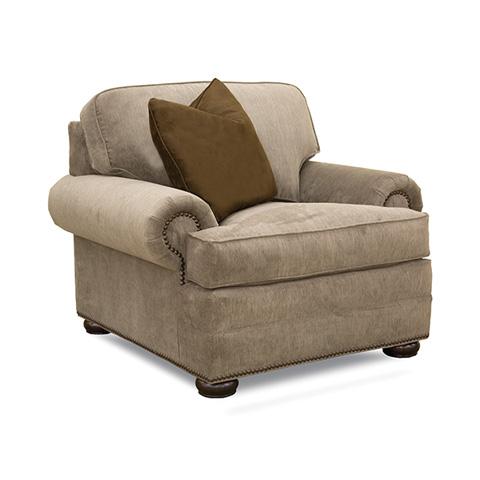 Huntington House - Club Chair - 2061-5X