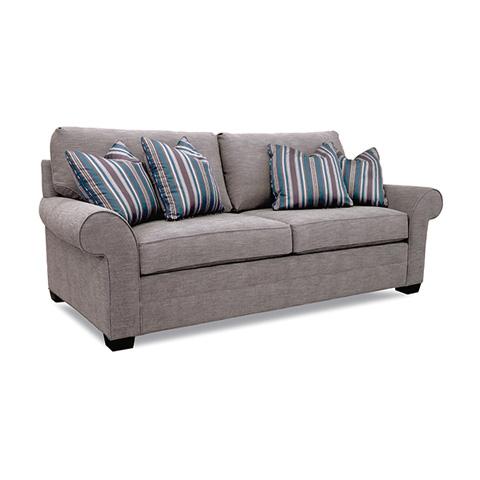 Huntington House - Two Cushion Sofa - 2062-70