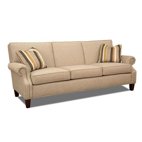 Huntington House - Three Cushion Sofa - 7457-20
