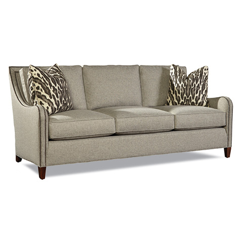 Huntington House - Sofa - 7244-20