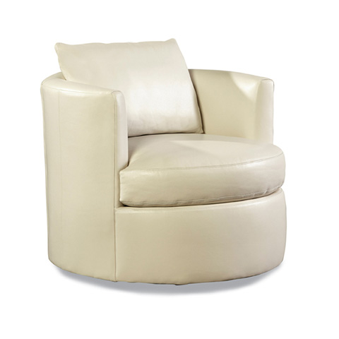 Huntington House - Swivel Chair - 7247-56