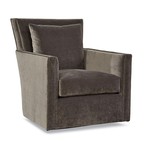 Huntington House - Swivel Chair - 7721-56