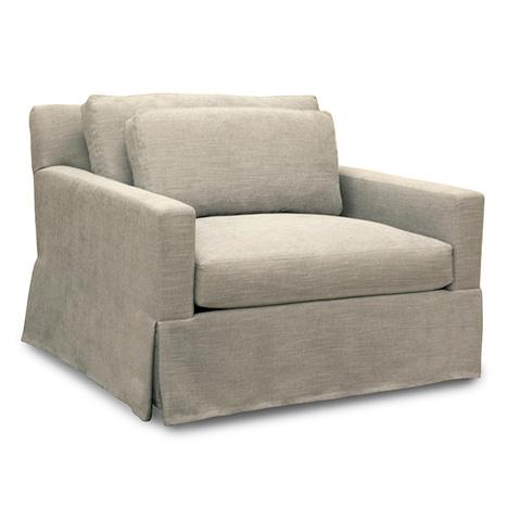Huntington House - Chair and a Half - 3186-60