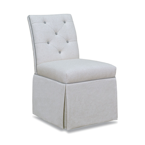 Huntington House - Dining Side Chair - 2400-51