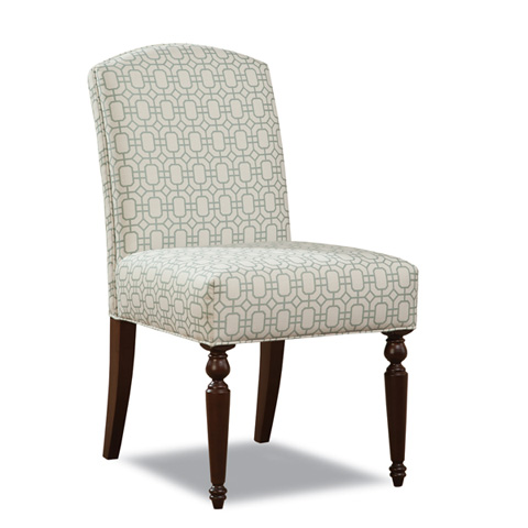 Huntington House - Dining Side Chair - 2401-51