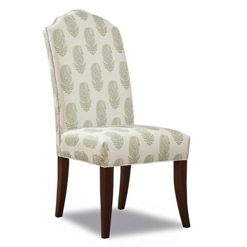 Huntington House - Dining Side Chair - 2407-51