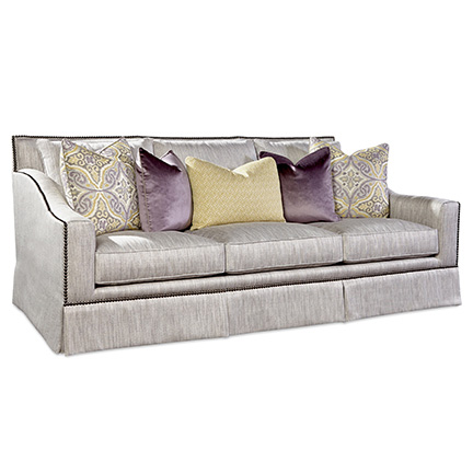 Huntington House - Sofa - 3366-10