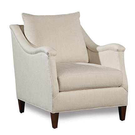 Huntington House - Chair - 7251-50