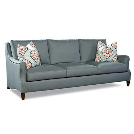 Huntington House - Sofa - 7260-20