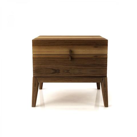 Huppe - Drawer Night Table - 002144