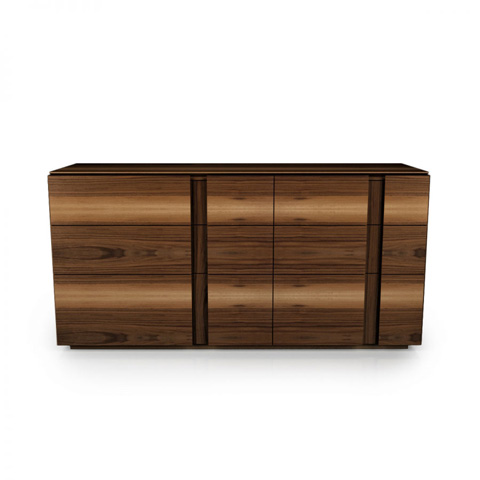 Image of 6 Drawer Dresser